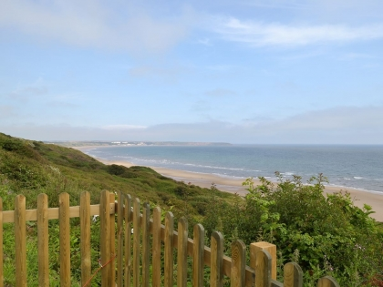 Filey Beach Cottages
