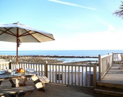 Isle of Wight Beach Holidays