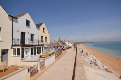 Top 5 Beaches in South Devon