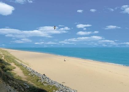 The Many Coastal Delights of East Anglia