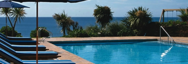 Cottages In Cornwall With A Pool Cottages With Pools Beachlets