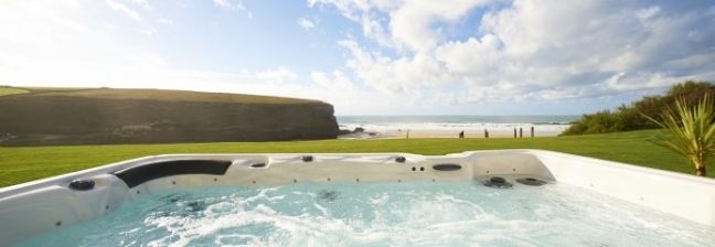 Luxury Self Catering Beach Rentals