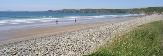 Beach Holiday Accommodation in Wales to Rent
