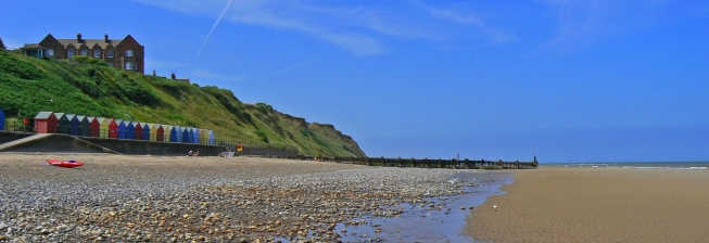 Beach Holiday Accommodation in Norfolk to Rent