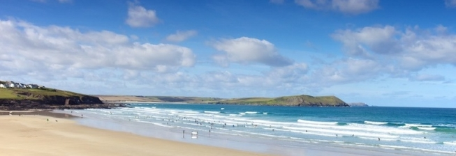 Beach Holiday Accommodation in Cornwall to Rent