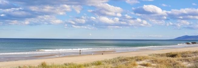 Beaumaris Beach