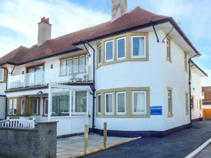Beach Holiday Accommodation In Bridlington Self Catering