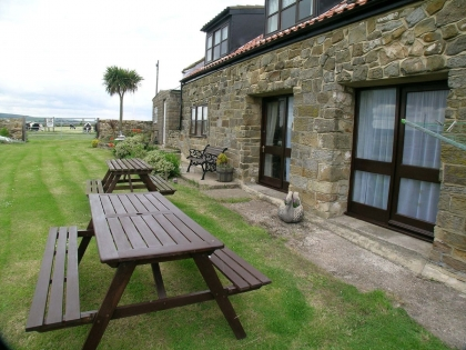 Dog Friendly Holiday Rentals In Whitby