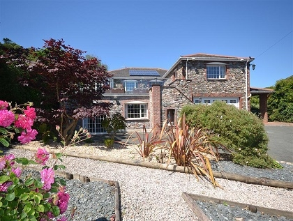 Torcross Cottages With A Pool Private Pools