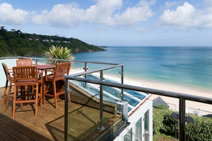 Beach Cottages | Self Catering Coastal Cottages ...
