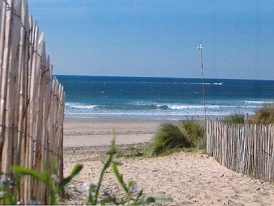 Best Aquitaine Beach Holiday Resorts