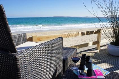 Top 5 Blue Flag Beaches in Cornwall