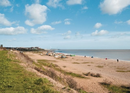Sunny Suffolk - Perfect For Dog Friendly Holidays