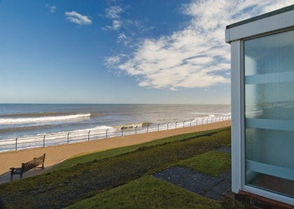 Coastal Breaks in Northumberland