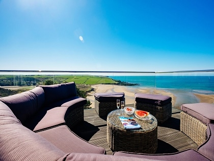 Luxury Breaks in Cornwall and Devon