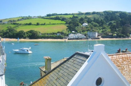 Plenty of things to do in Salcombe