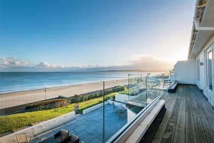 Sandbanks is More Than Just Fancy Holiday Homes