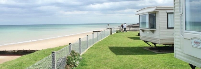 Beachside Caravan Parks