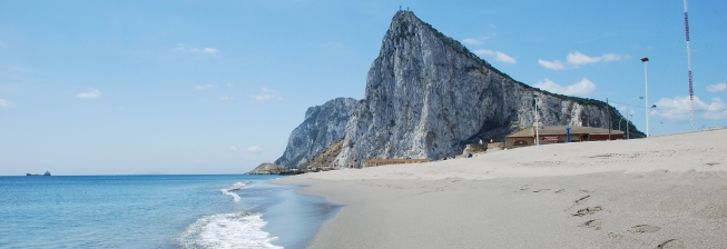 Beach Holiday Accommodation in Gibraltar to Rent