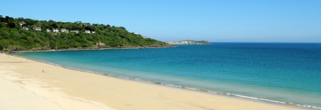 Beach Holiday Accommodation in Carbis Bay to Rent