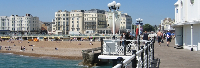 Pet Friendly Accommodation in Brighton and Hove to Rent