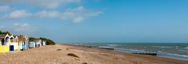 Coastal Cottages in Sussex to Rent