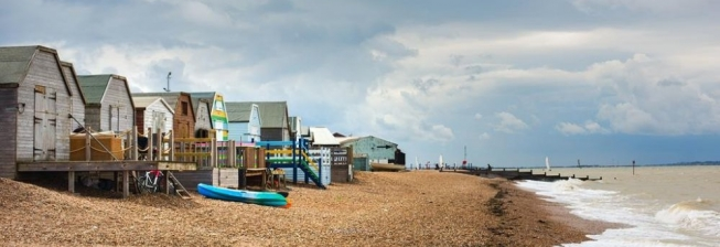 Large Group Accommodation in Whitstable to Rent