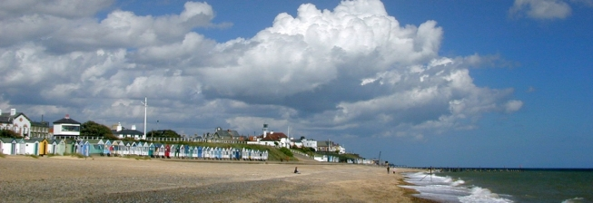 Beach Holiday Accommodation in Suffolk to Rent