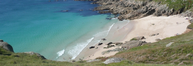 Pet Friendly Accommodation in Sennen Cove to Rent