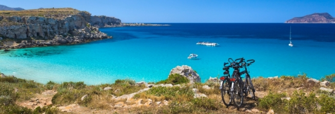 Beach Holiday Accommodation in Italy to Rent