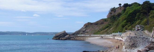 Beach Holiday Accommodation in Torquay to Rent
