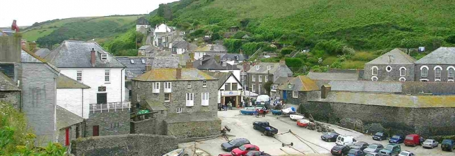 Sensational Beach Holiday Accommodation In Port Isaac Self Catering Interior Design Ideas Inesswwsoteloinfo