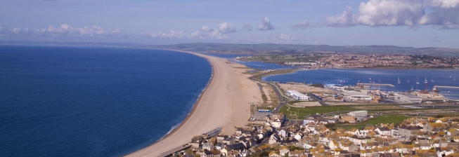 Beachfront Accommodation in Weymouth to Rent