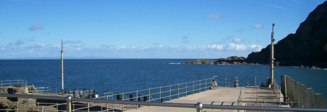 Beach Holiday Accommodation in Ilfracombe to Rent