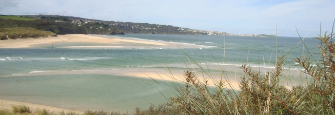 Beach Cottages in Hayle to Rent