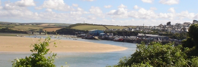 Beach Holiday Accommodation in Padstow to Rent
