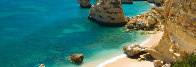 Large Group Accommodation in Algarve to Rent