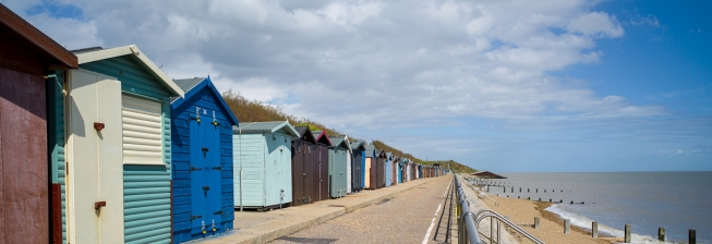Beach Holiday Accommodation in East Anglia to Rent