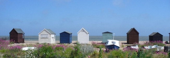 Beach Holiday Accommodation in Kent to Rent
