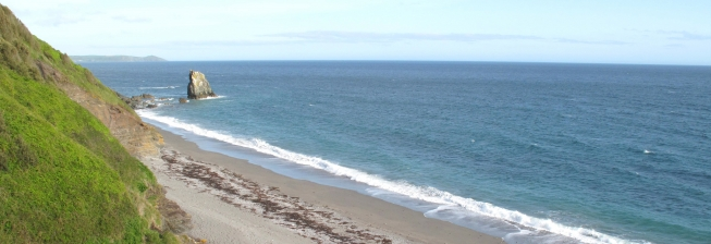 Beach Holiday Accommodation in Downderry to Rent