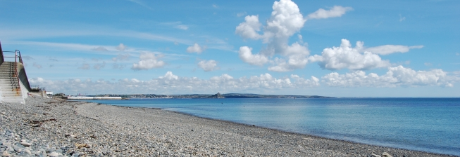Beach Holiday Accommodation in Penzance to Rent