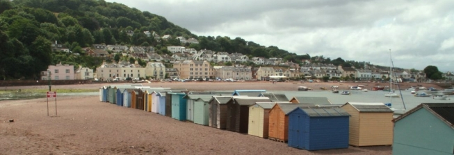 Beach Holiday Accommodation in Teignmouth to Rent