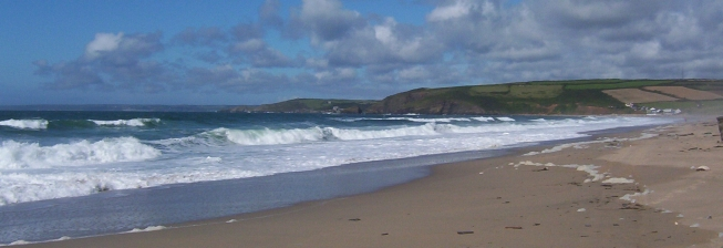 Beach Holiday Accommodation in Helston to Rent