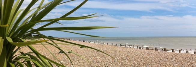 Beach Holiday Accommodation in Angmering on Sea to Rent