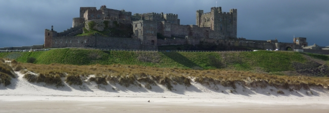 Budget Accommodation in Bamburgh to Rent