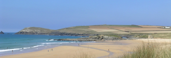Beach Holiday Accommodation in Trevone to Rent
