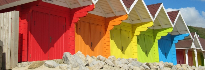Beach Holiday Accommodation in Scarborough, England to Rent