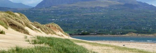 Beach Holiday Accommodation in Caernarfon to Rent