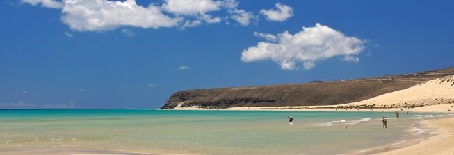 Beach Holiday Accommodation In Fuerteventura Self Catering