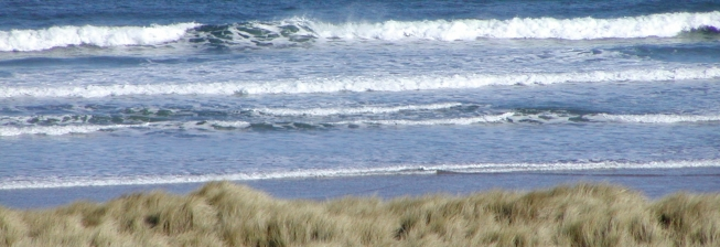 Beach Holiday Accommodation in Beadnell to Rent